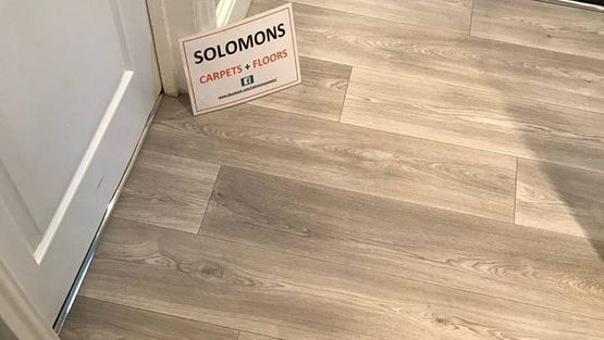 Some of the Vinyl flooring we supply